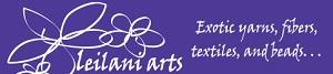 Logo Lelani Arts