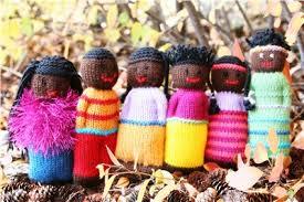 Duduza dolls