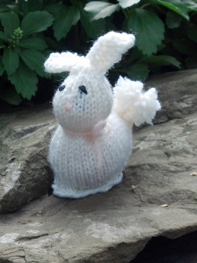 knitting round