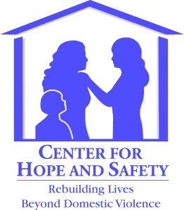 Center for HAS Logo Color